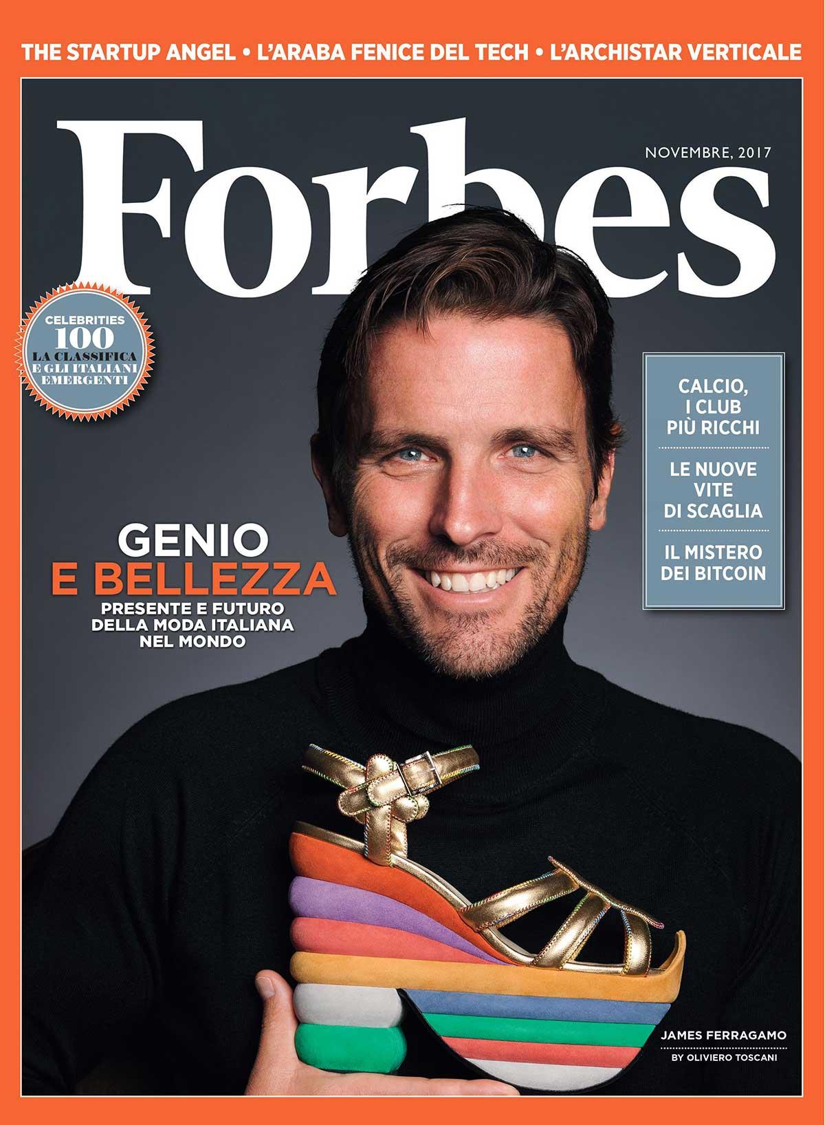 ClubDealOnline Forbes Antonio Chiarello