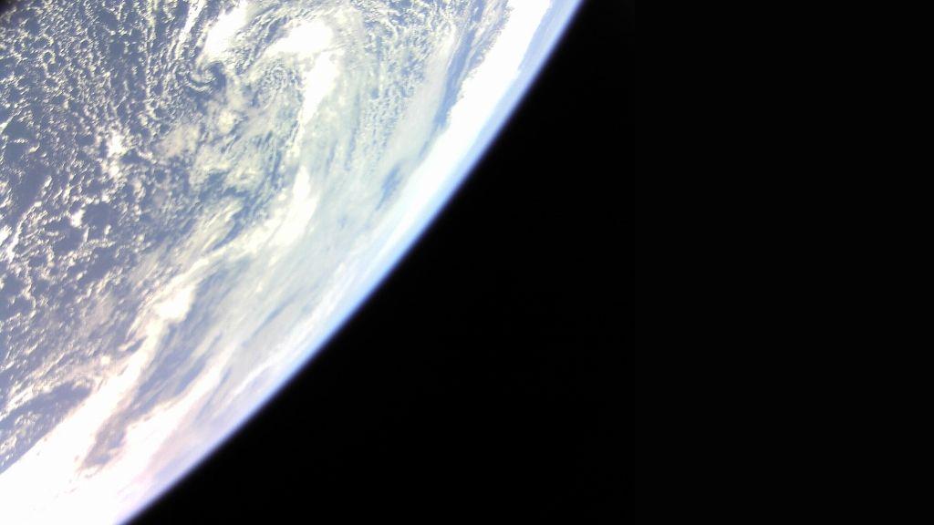Foto terra Ion Satellite Carrier