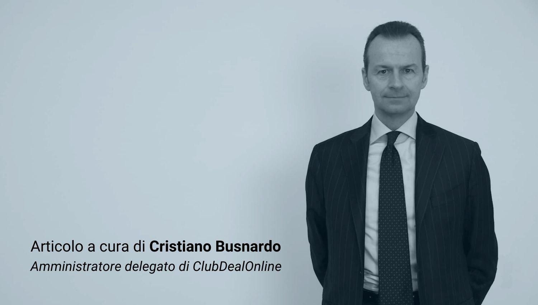 Articolo a cura di Cristiano Busnardo