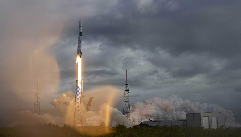 Lancio D-Orbit SpaceX