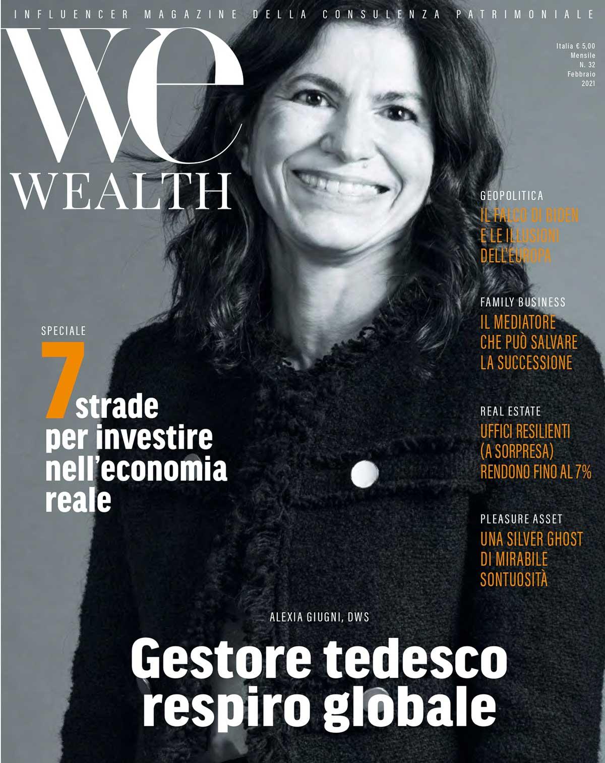 We wealth ClubDealOnline