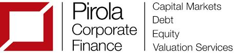 Logo Pirola Corporate Finance