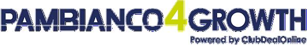 Logo Pambianco 4 growth