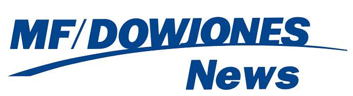 Logo MF Dow Jones
