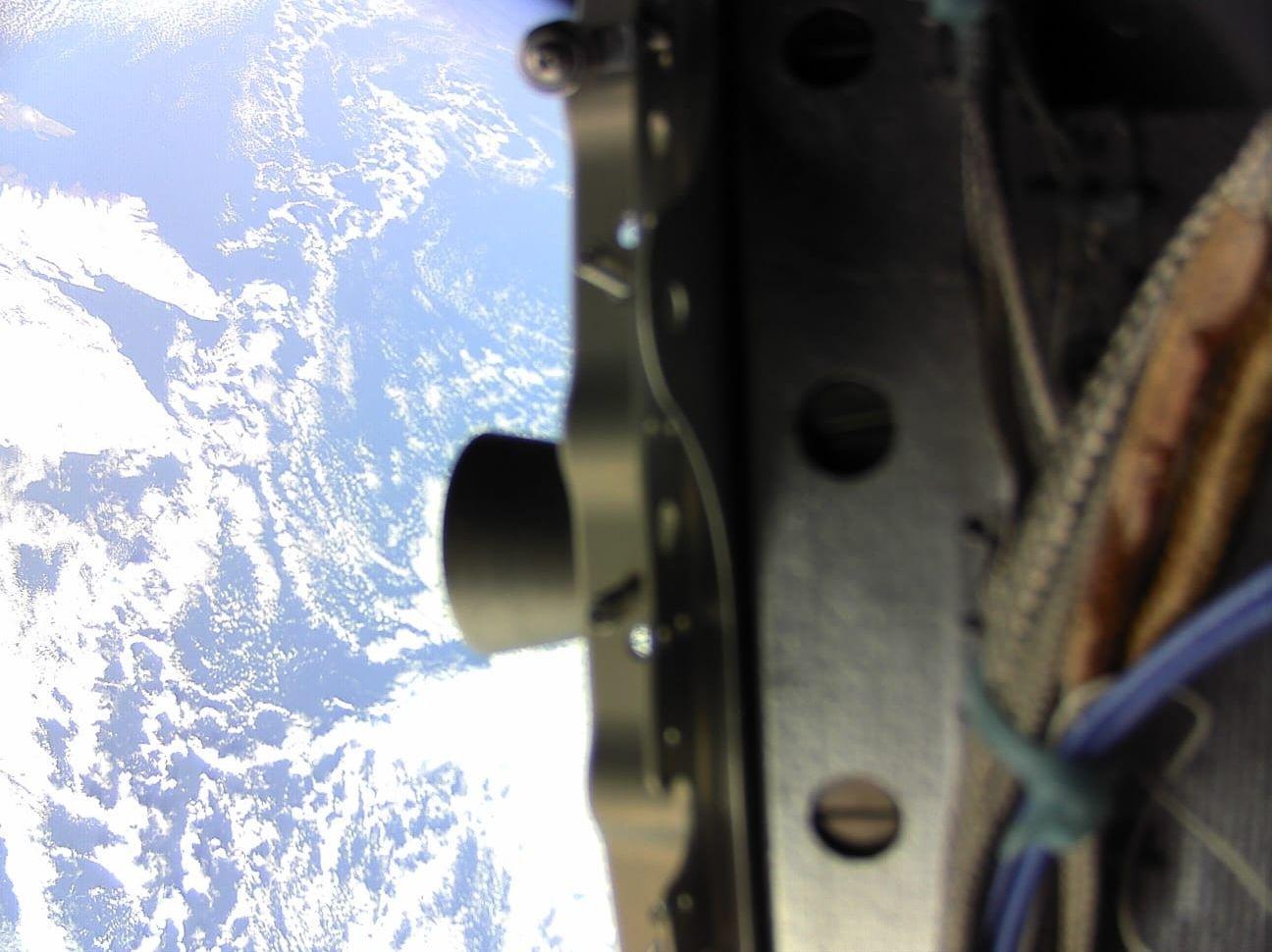Ion D-Orbit Missione Pulse