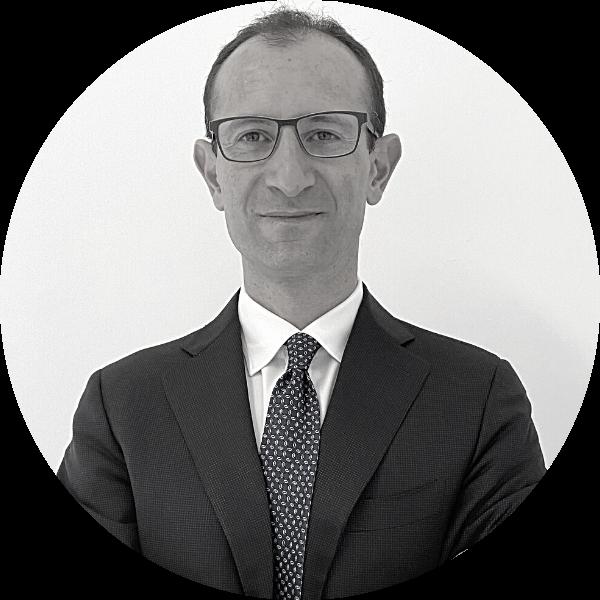 Alessandro Scotta Relationship Manager